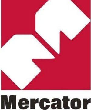 Mercator logo | Jesenice | Supernova